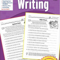 Success with writing Grade 5, Scholastic