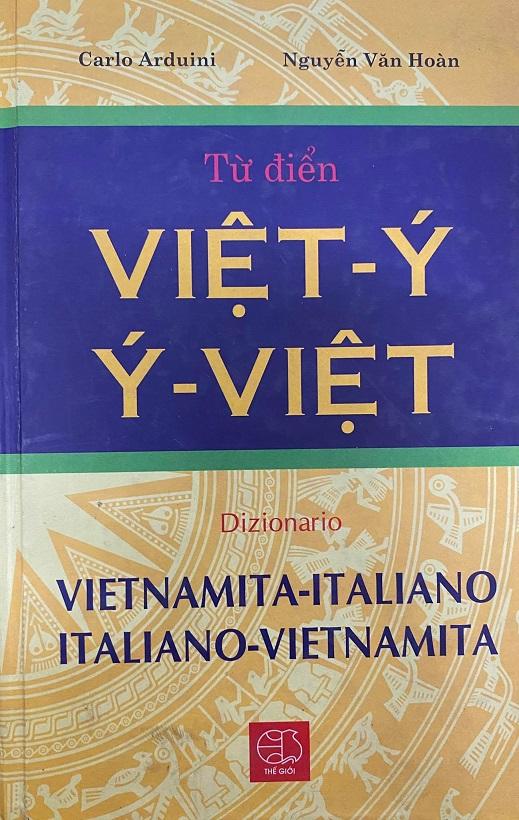 Từ điển Việt - Ý, Ý - Việt, Carlo Arduini, Nguyễn Văn Hoàn