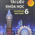 Tài liệu khóa học chuyên đề ngữ pháp 6, Trang Anh