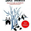 The College Panda Sat Math Advanced guide and Workbook 2nd Edition 2020, Nielson Phu