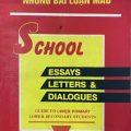 Tuyển tập những bài luận mẫu, Bùi Quang Đông, guide to upper primary lower secondary students