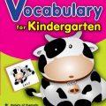 Vocabulary for Kindergarten, Geetha Menon, Baljit Kaur, Educational Publishing House