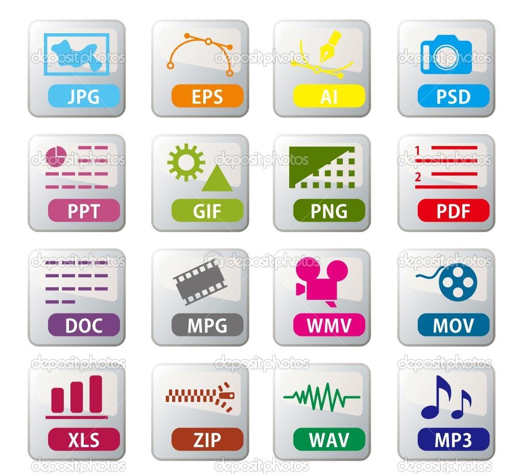 file media doc mp3 pdf rar docx mp4 video