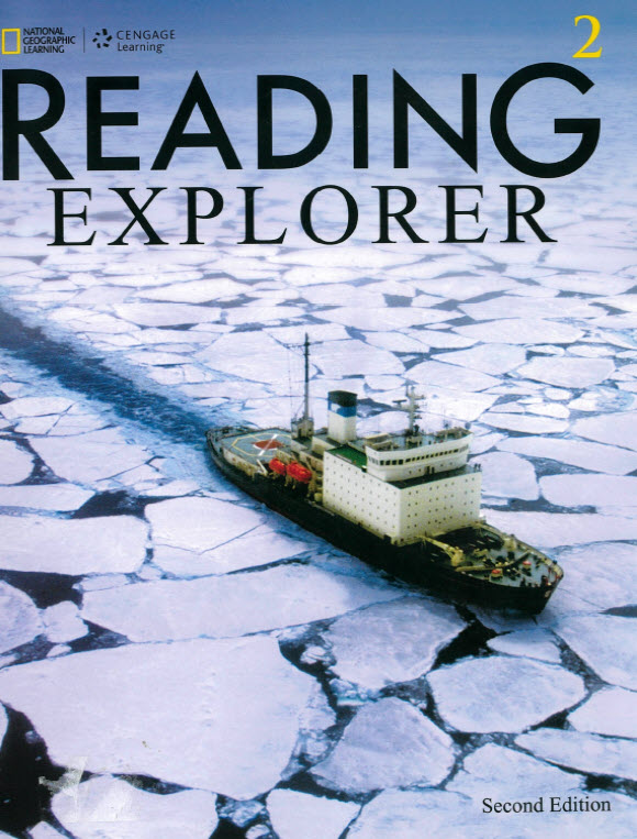 Reading Explorer 2 by Paul MacIntyre and David Bohlke | Cengage Learning | National Geographic Learn