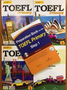 LỊCH THI TOEFL Primary Challenge năm học 2018 - 2019 và TOEFL Junior Challenge năm học 2018 - 2019